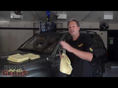 Meguiars - How To Safely Remove Bird Droppings From Your Car