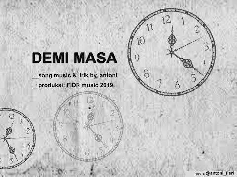 demi-masa-(lagu-religi-2019)-by_antoni
