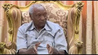 Mkuu wa Majeshi ya Ulizi wa Kwanza Mzalendo