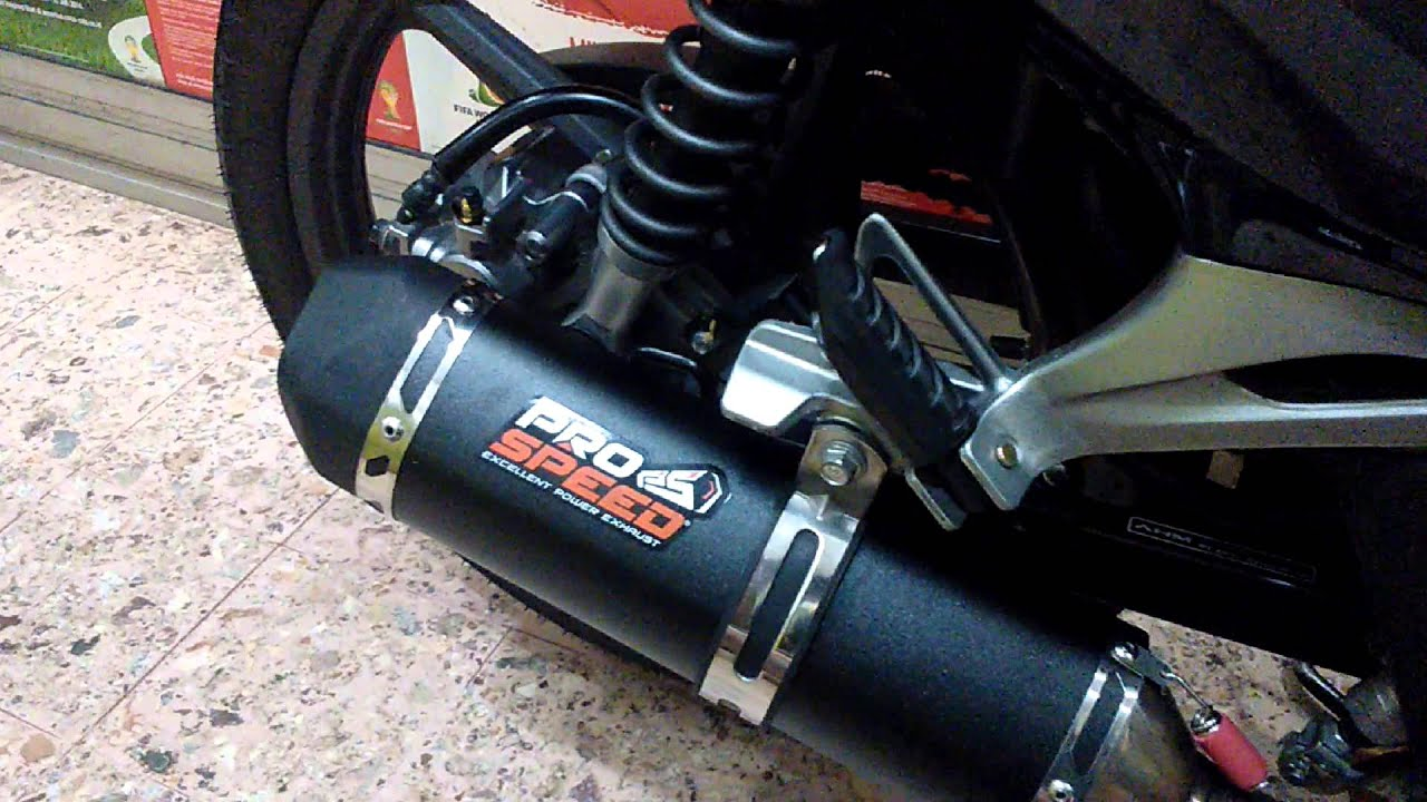 Pro Speed Black Series All New Cb150r Full Daftar Harga Terkini Prospeed Yamaha Vixion Old