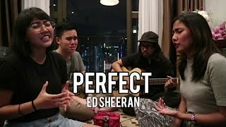 Perfect - Ed Sheeran (Cover)