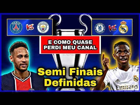 Champions League! E