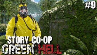SECRETS OF THE JUNGLE LAB OUTBREAK (Green Hell | Story Co-op)(9)