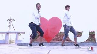 CHURA LIYA dance video by R&M