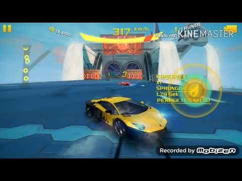 Asphalt 8 Funny And Awesome Moments