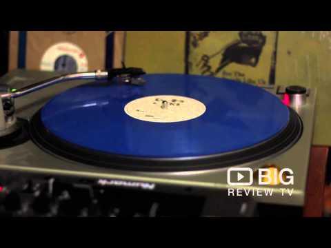 Safari's Record Shack, a Record Store in Perth for Vinyl Records or for Music Album
