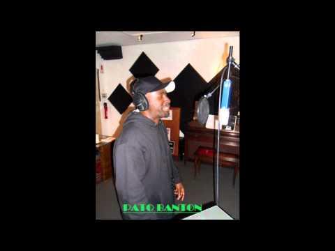 Pato Banton - Jah's Reggae
