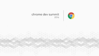 Chrome Developer Summit 2016 - Live Stream Day 1 Mp3