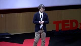 Another Angle. | Tohata Kota | TEDxNagoyaU