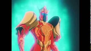 Kanon engaña a Poseidon (Audio Latino)