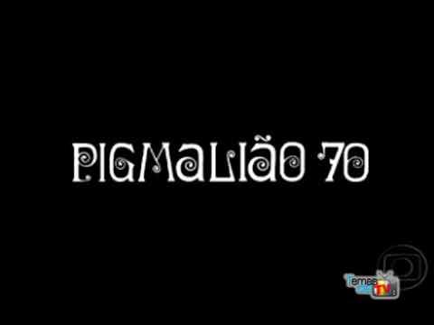 Tema de Abertura Novela Pigmalião 70 - (1970)