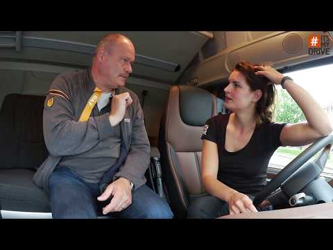 DAF New Generation Ride & Drive part 2