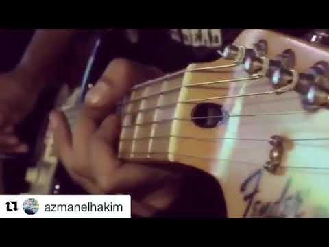 Slank Anyer 10 maret (gitar cover)