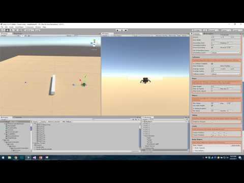 Motion Controller & NPCs #0 - Movement Overview
