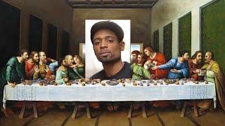 The Last Supper (Quick Breakdown)