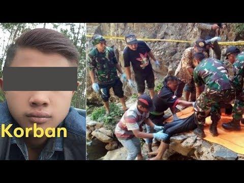 Siswa SMP Ditemukan Tewas di Sungai Sariwani, Korban Dibunuh Temannya karena Berbuat Cabul Mp3