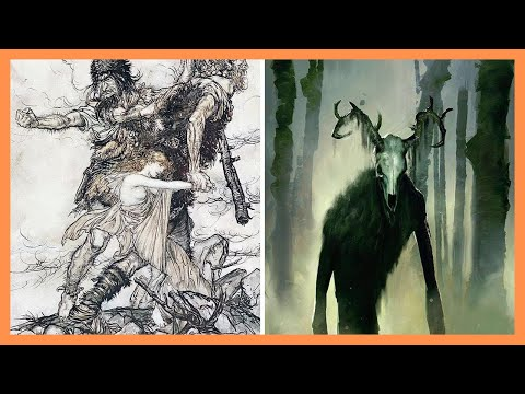 Top 18 Spooky Native American Monsters That Will Keep You Awake At Night