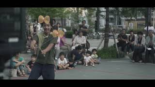 [ Natural 4k] Japan Travel: Japan (Asia) Vacation Travel Video Guide
