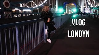 MÓJ PIERWSZY RAZ W LONDYNIE! | Olciiak