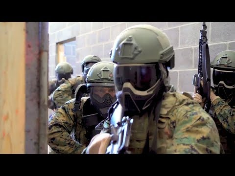 Marine Corps Detachment - Fort Leonard Wood