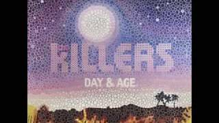 The Killers - Neon Tiger (Album Version)