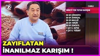 Açlığınızı Unutturacak İnanılmaz Karışım ! | Feridun Kunak Show | 26 Şubat 2019