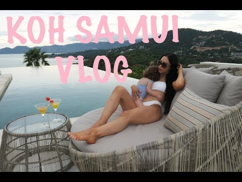 KOH SAMUI HOLIDAY | RELAX MODE!