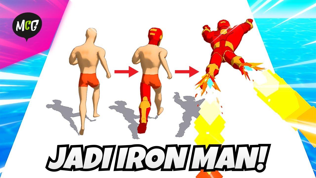 Download Campur Super Hero! - Mashup Hero