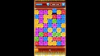 Diamond Dash Facebook - Best Score