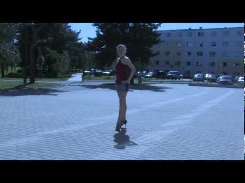 PHOTO MODEL 2012 - KADRI from Estonia