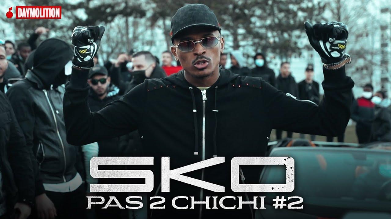 Download Sko - Pas 2 Chichi #2 I Daymolition