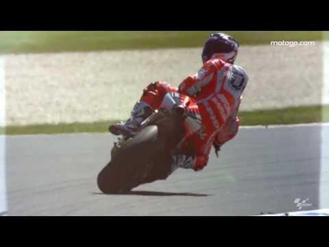 MotoGP™ Australia 2013 - best action