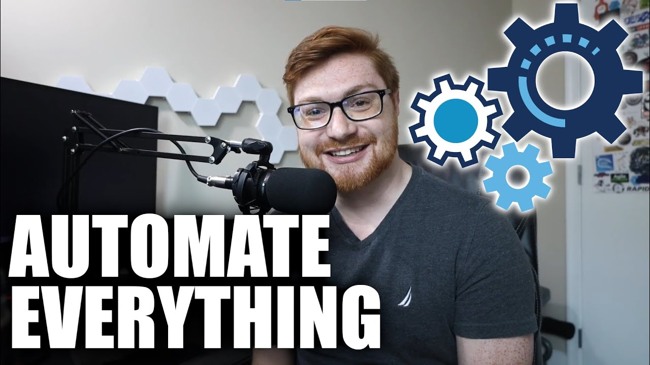 Automation vs. Manual - Going through OSED