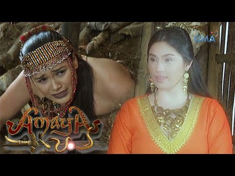 Amaya: Full Episode 108