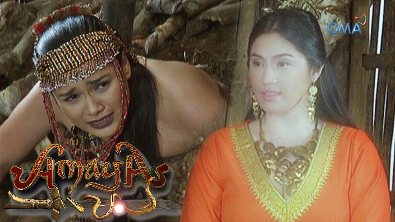 Download Amaya: Full Episode 108