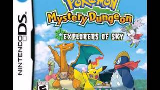Repeat youtube video Pokemon Mystery Dungeon 2: I Don't Want To Say Goodbye EXTENDED