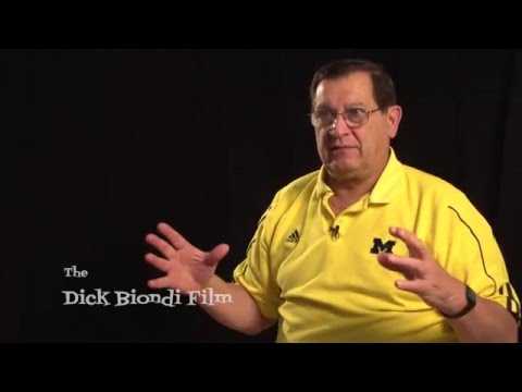 The Dick Biondi Film: Art Vuolo- WLS Massive Signal