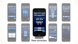 Alpine TuneIt App For iPhone and Android
