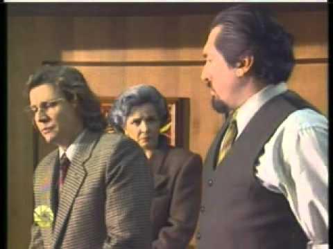 Мечты и зеркала  Suenos y espejos 1995 Серия 44 заключ.