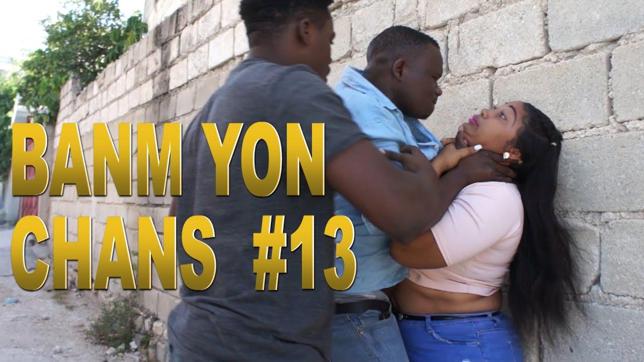 Download BANM YON CHANS #13
