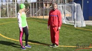 Советы тренера: как правильно бегать