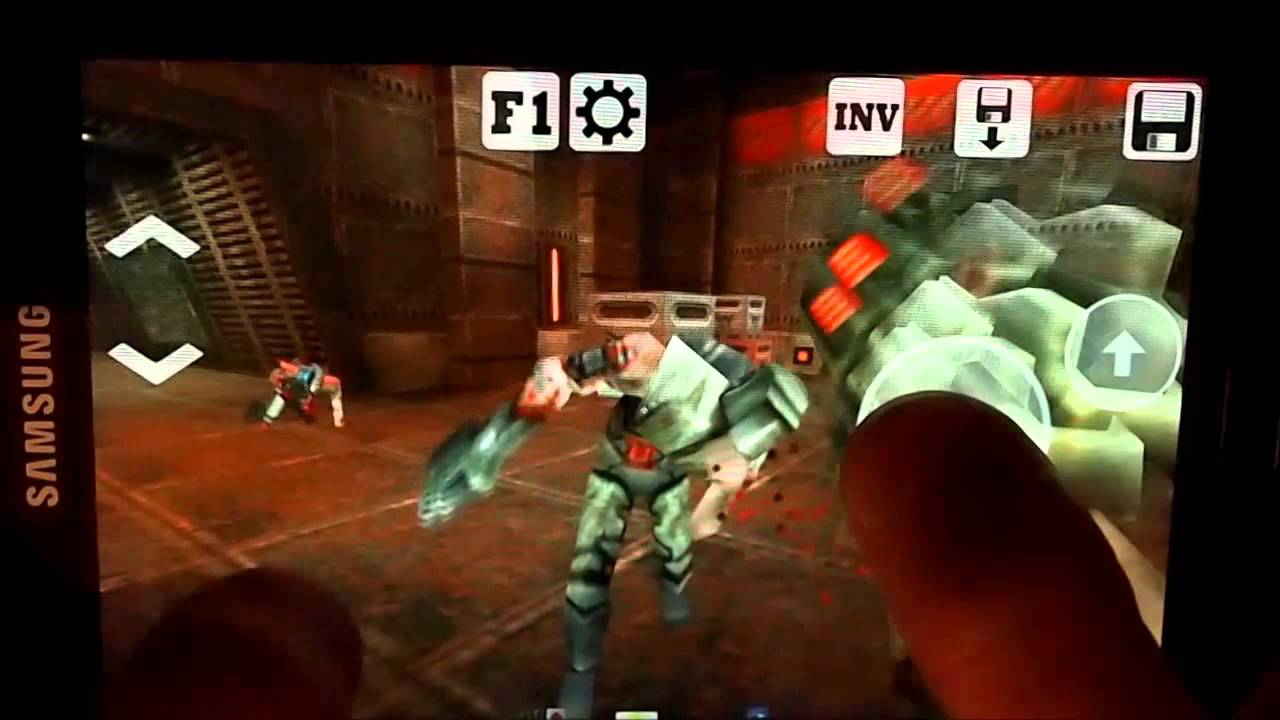 Q2-Touch (Port of Quake 2) APKs | Android APK