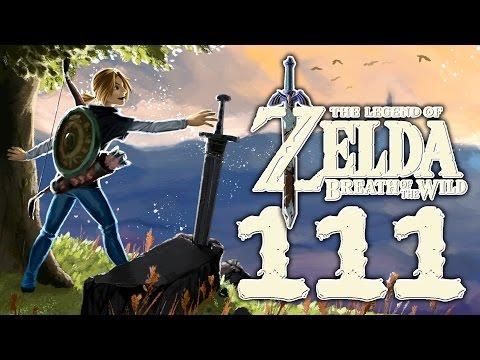 Lets Play Zelda Breath Of The Wild Germanblind111
