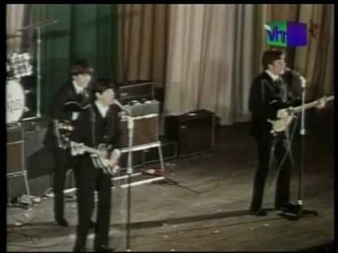The Beatles - Nº1 Artists of All Time - VH1