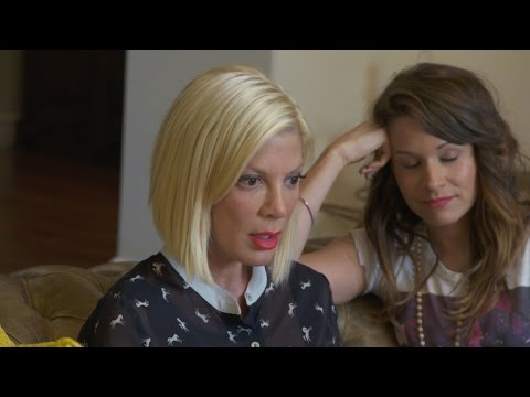 Tori Spelling Meets with Dean McDemott's Ex Mary Jo in the 'True Tori' Season Premiere