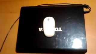 HOE TE DOEN??:een draadloze muis instaleren op een