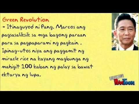 Hookup Talambuhay Ferdinand Marcos Pangulong Ni