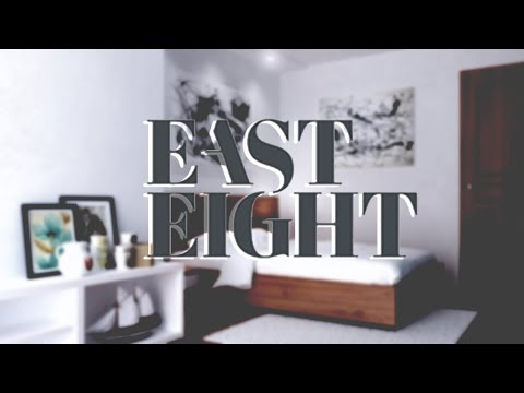 Business Show Interview with Nicole Bremner, Director (East Eight)