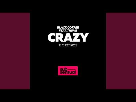 Crazy (Manoo & Francois Aymonier Deep Journey Remix)