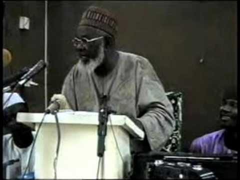 Dr Ahmad Ibrahim BUK (Aure Ni'imane)